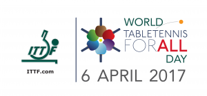 световен ден на тениса на маса